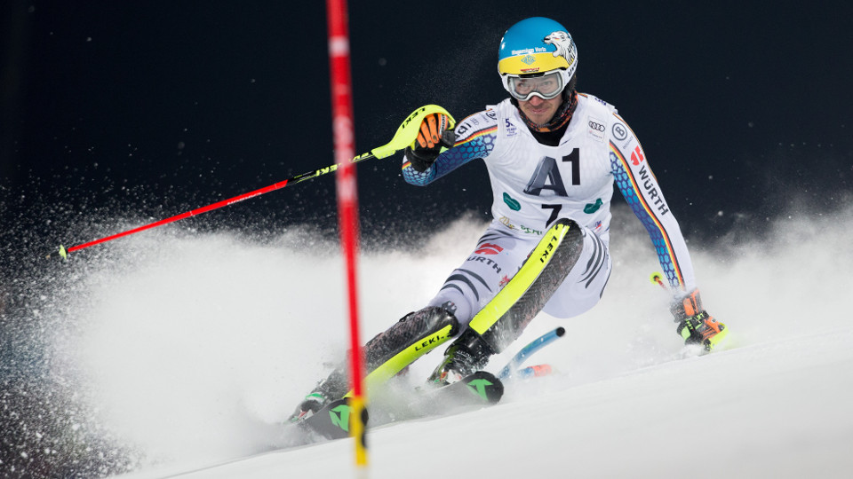 Felix Neureuther - Ski Alpin