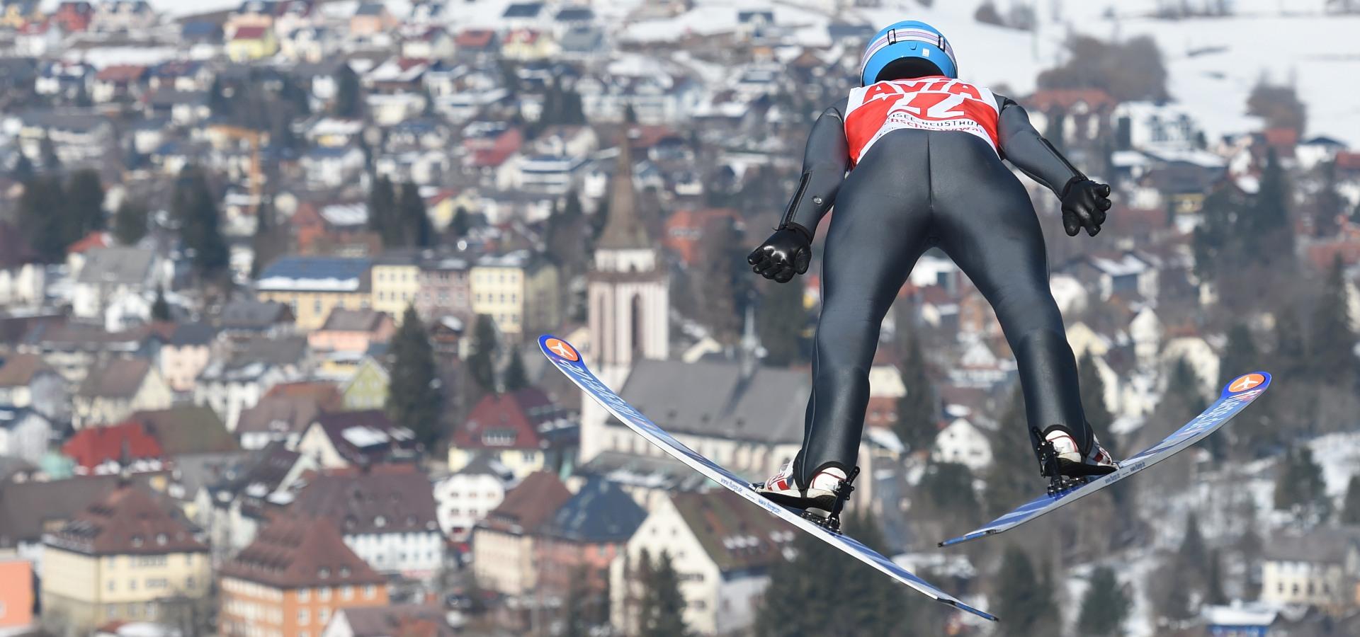 David Siegel Stiftung Deutsche Sporthilfe